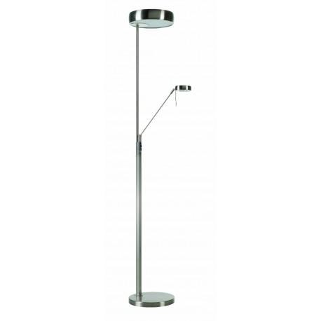 Lámpara de pie GO ON (Acero o Blanco)
