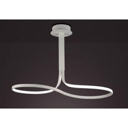 Lámpara de techo Led NUR BLANCO