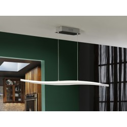 Lámpara de techo Led SINTRA(24W)