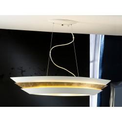 Lámpara para salón Barco ISIS (30W)