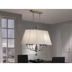Lámpara de techo con pantalla ARTEMIS