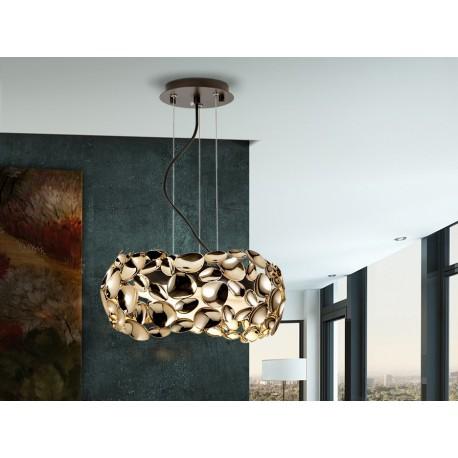 Lámpara de techo colgante Narisa (18W)