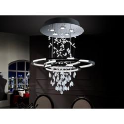 Lámpara de techo Led Bruma(103W)