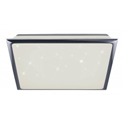 Plafón de techo Led regulable con mando Zafiro(50W)