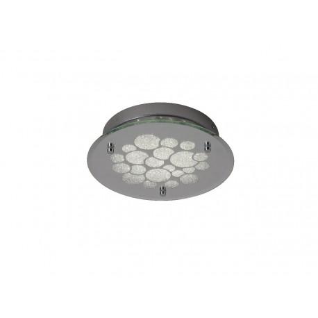 Plafón de techo cristal Led Coral (15.5W)