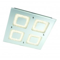 Plafón de techo Led WINDOWS (24W)