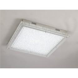 Plafón de techo Led Cristal (18W)
