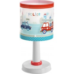 Sobremesa infantil POLICE