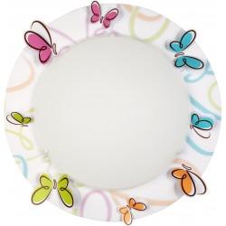 Plafón de techo infantil Mariposas-Butterfly