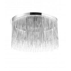 Plafón de techo LED Hilos Metal (47W)