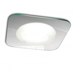 Downlight Led 21W IPOT Cristal espejo