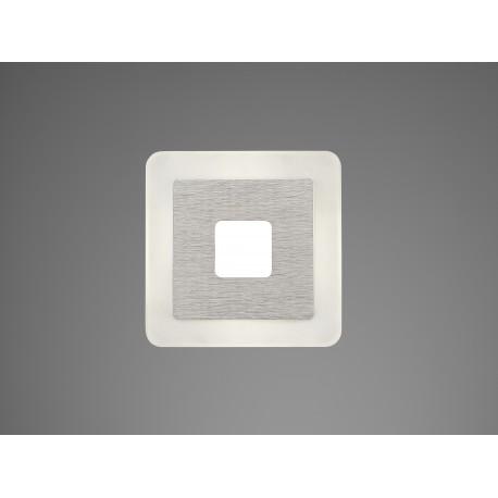 Aplique LED SOL Cuadrado