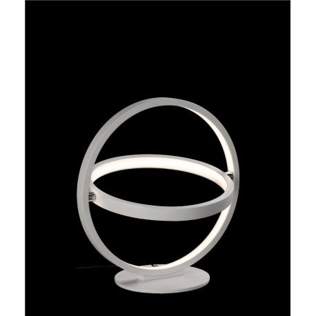 Lámpara de sobremesa Orbital