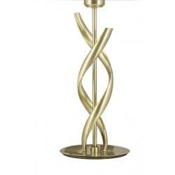 Lámpara de sobremesa Helen Cuero