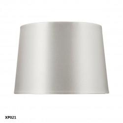 Lámpara de sobremesa Cromo y Plata ELEANOR