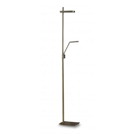 Lámpara de pie clásico PHUKET 28W