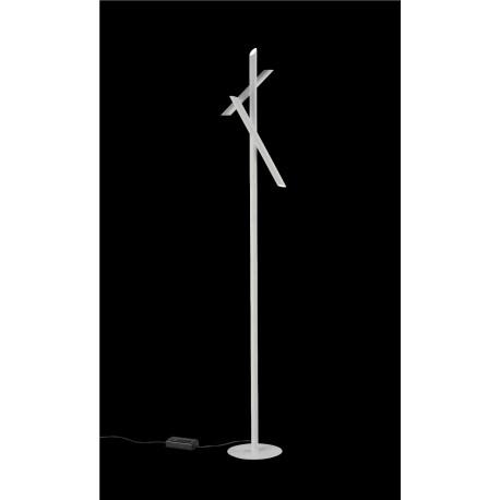 Lámpara de pie de diseño TAKE