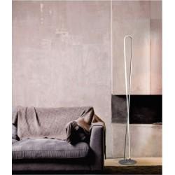 Lámpara de pie moderno Led BUCLE 50W