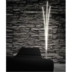 Lámpara de pie  Led Elaz (18W)