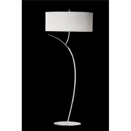 Lámpara de pie con pantalla EVE