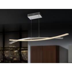 Lámpara de techo Led moderna LINUR (26W)