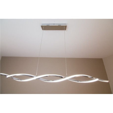 Lámpara de techo Led HELIX (30W)