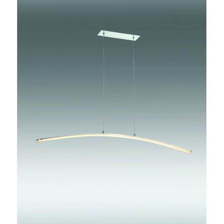 Lámpara de techo Led moderna ESSENSE(25W). Lamparas en teruel
