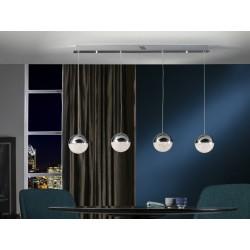 Lámpara de techo Led colgante SPHERE (20W)