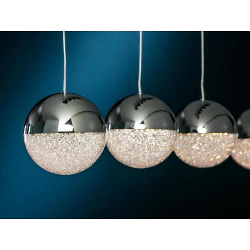 L mpara de techo colgante led sphere 20w schuller comprar - Lamparas originales de techo ...