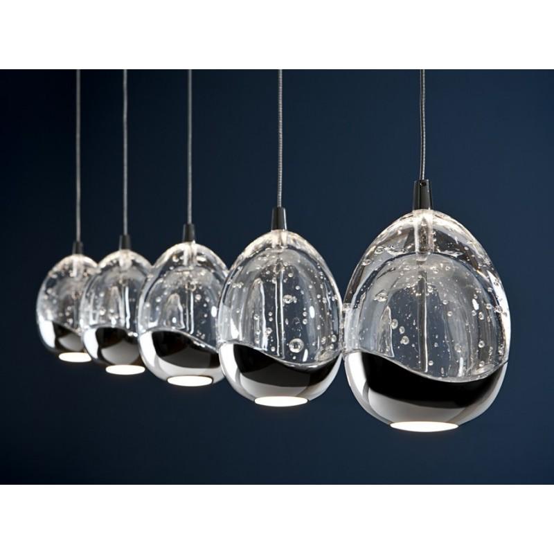Lámpara de techo para comedor moderna ROCIO.Schuller.Comprar ...