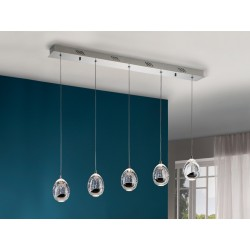 Lámpara de techo para comedor moderno ROCIO(25W)