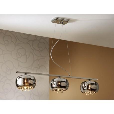 Lámpara de techo lineal ARGOS