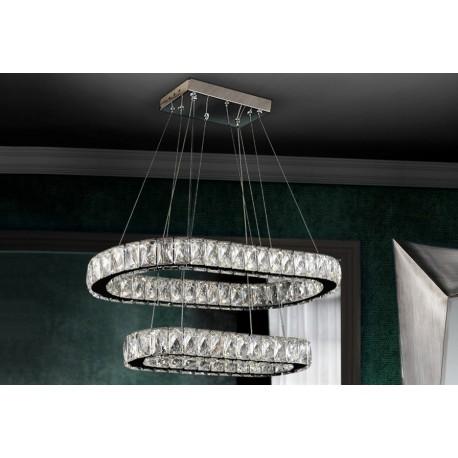 Lámpara de techo colgante DIVA (56W)