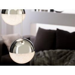 Lámpara de techo Led 5 luces SPHERE (24W)