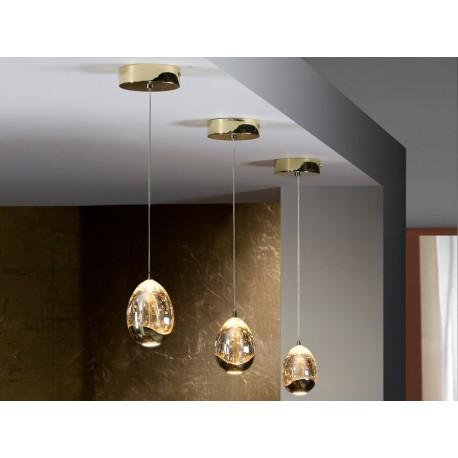 Lámpara de techo Led Rocío (5W)