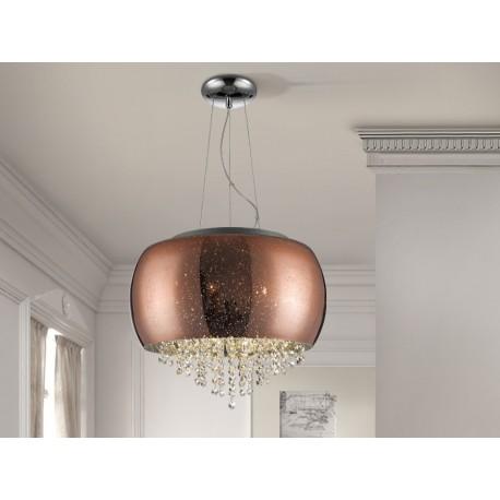 Lámpara de techo Led Caelum colgante (30W)