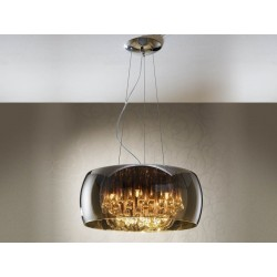 Lámpara de techo Led ARGOS (36W)