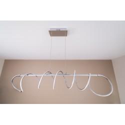 Lámpara/Colgante Rizo LED