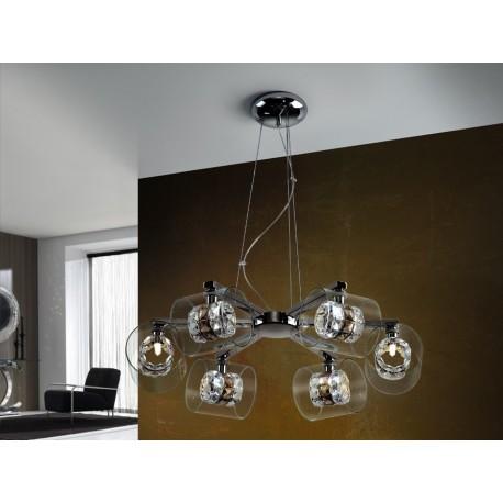 Lámpara de techo Led Flash (36W)