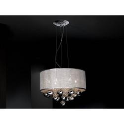 Lámpara de techo Led Andrómeda (36W)