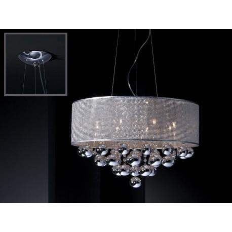 Lámpara de techo Andrómeda (48W)