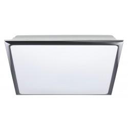 Plafón de techo Led regulable con mando Nacar(50W)