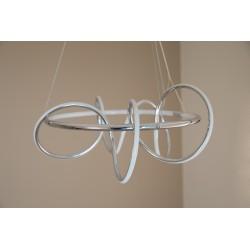 Lámpara Rizo Circular