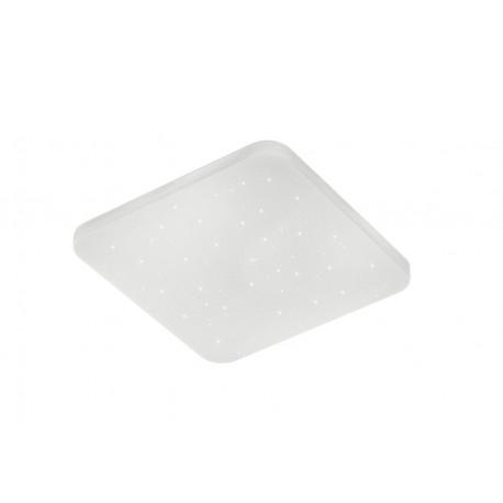 Plafón de techo Led cuadrado ERAS(32W)