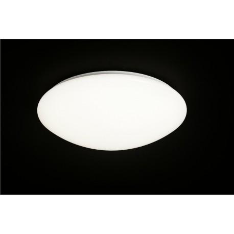 Plafón de techo opal (24W)