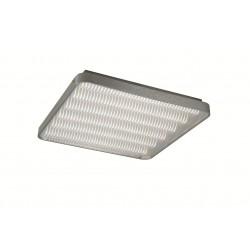 Plafón de techo LED (50W)REFLEX Cuadrado