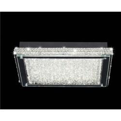 Plafón de techo cristal (21W)