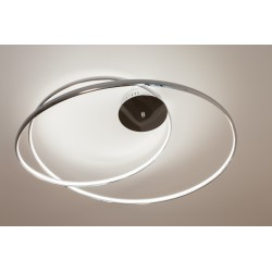 Plafón LED Infinito