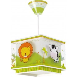 Colgante infantil LITTLE ZOO