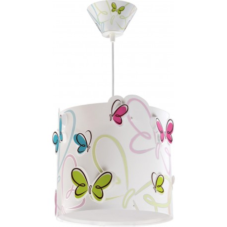 Colgante infantil Butterfly-Mariposas